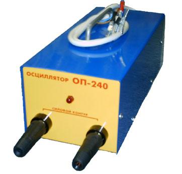схема осциллятор для